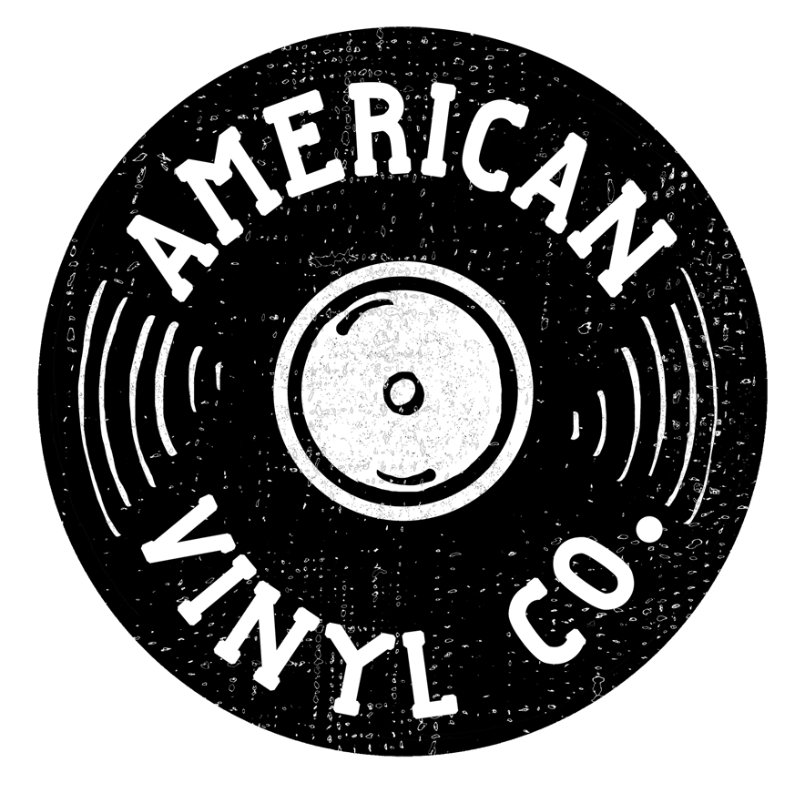 American Vinyl Co - Custom Vinyl Records and Record Pressing