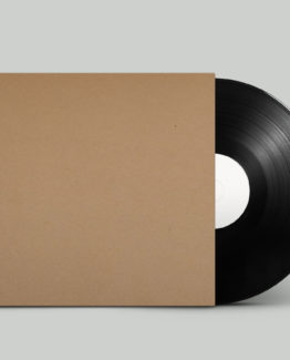 custom vinyl record
