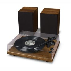 Crosley C62 Turntable