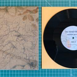 """10"""" vinyl record"""